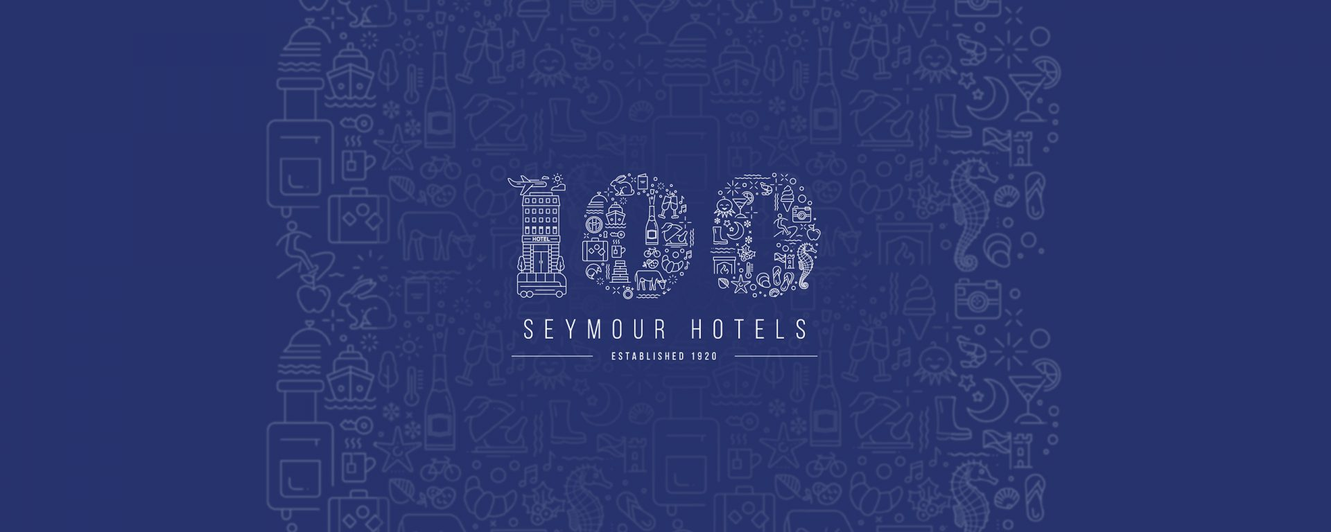 Seymour 100